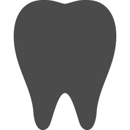 歯のフリーアイコン アイコン素材ダウンロードサイト Icooon Mono 商用利用可能なアイコン素材が無料 フリー ダウンロードできるサイト