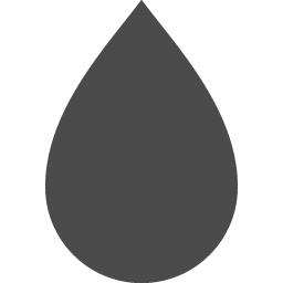 水滴アイコン1 アイコン素材ダウンロードサイト Icooon Mono 商用利用可能なアイコン素材が無料 フリー ダウンロードできるサイト