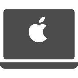 マックブックのアイコン素材 アイコン素材ダウンロードサイト Icooon Mono 商用利用可能なアイコン素材が無料 フリー ダウンロードできるサイト