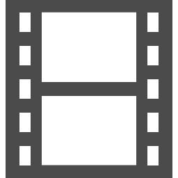 フィルムのアイコン素材3 アイコン素材ダウンロードサイト Icooon Mono 商用利用可能なアイコン素材が無料 フリー ダウンロードできるサイト