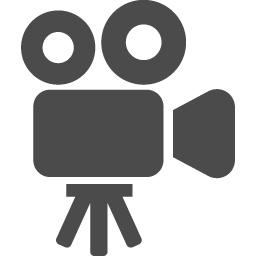 映写機のアイコン素材 アイコン素材ダウンロードサイト Icooon Mono 商用利用可能なアイコン素材が無料 フリー ダウンロードできるサイト