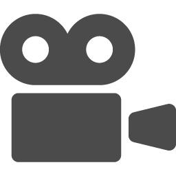 映画の映写機のアイコン素材2 アイコン素材ダウンロードサイト Icooon Mono 商用利用可能なアイコン 素材が無料 フリー ダウンロードできるサイト