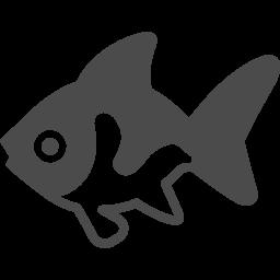 金魚のアイコン素材 アイコン素材ダウンロードサイト Icooon Mono 商用利用可能なアイコン素材が無料 フリー ダウンロードできるサイト