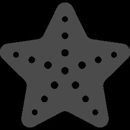 ヒトデのアイコン素材 アイコン素材ダウンロードサイト Icooon Mono 商用利用可能なアイコン素材が無料 フリー ダウンロードできるサイト