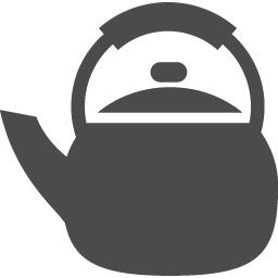 ヤカンのアイコン素材 アイコン素材ダウンロードサイト Icooon Mono 商用利用可能なアイコン素材 が無料 フリー ダウンロードできるサイト