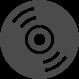 Cdのアイコン素材 アイコン素材ダウンロードサイト Icooon Mono 商用利用可能なアイコン素材が無料 フリー ダウンロードできるサイト