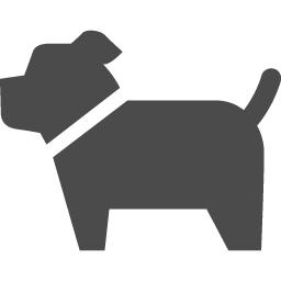 ブルドックなアイコン アイコン素材ダウンロードサイト Icooon Mono 商用利用可能なアイコン素材が無料 フリー ダウンロードできるサイト