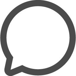 ふきだしのアイコン アイコン素材ダウンロードサイト Icooon Mono 商用利用可能なアイコン素材が無料 フリー ダウンロードできるサイト