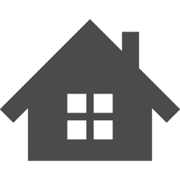家のアイコン素材 アイコン素材ダウンロードサイト Icooon Mono 商用利用可能なアイコン素材が無料 フリー ダウンロードできるサイト