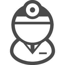 かわいい医者のアイコン素材 アイコン素材ダウンロードサイト Icooon Mono 商用利用可能なアイコン 素材が無料 フリー ダウンロードできるサイト