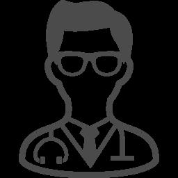 ドクターのアイコン素材 アイコン素材ダウンロードサイト Icooon Mono 商用利用可能なアイコン素材が無料 フリー ダウンロードできるサイト