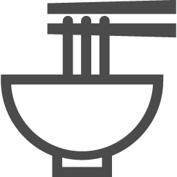 ラーメンのアイコン アイコン素材ダウンロードサイト Icooon Mono 商用利用可能なアイコン 素材が無料 フリー ダウンロードできるサイト