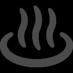 温泉マークのアイコン素材 アイコン素材ダウンロードサイト Icooon Mono 商用利用可能なアイコン 素材が無料 フリー ダウンロードできるサイト