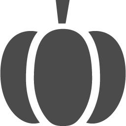 かぼちゃのアイコン素材 アイコン素材ダウンロードサイト Icooon Mono 商用利用可能なアイコン素材が無料 フリー ダウンロードできるサイト