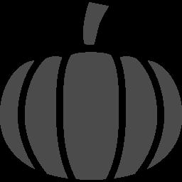 かぼちゃのアイコン素材 4 アイコン素材ダウンロードサイト Icooon Mono 商用利用可能なアイコン素材が無料 フリー ダウンロードできるサイト