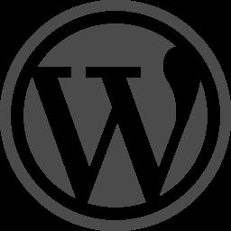 ワードプレスのアイコン アイコン素材ダウンロードサイト Icooon Mono 商用利用可能なアイコン素材が無料 フリー ダウンロードできるサイト