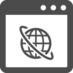 インターネット接続のアイコン アイコン素材ダウンロードサイト Icooon Mono 商用利用可能なアイコン素材が無料 フリー ダウンロードできるサイト