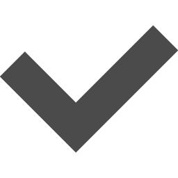 チェックマークの無料アイコン アイコン素材ダウンロードサイト Icooon Mono 商用利用可能なアイコン素材が無料 フリー ダウンロードできるサイト