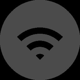 白抜きwi Fiの無料アイコン アイコン素材ダウンロードサイト Icooon Mono 商用利用可能なアイコン素材が無料 フリー ダウンロードできるサイト