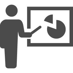無料のセミナーアイコン アイコン素材ダウンロードサイト Icooon Mono 商用利用可能なアイコン素材が無料 フリー ダウンロードできるサイト