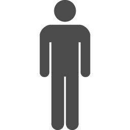スタンダードな人物ピクトグラム アイコン素材ダウンロードサイト Icooon Mono 商用利用可能なアイコン素材が無料 フリー ダウンロードできるサイト