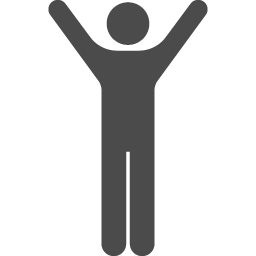 人生オワタのピクトグラム アイコン素材ダウンロードサイト Icooon Mono 商用利用可能なアイコン素材が無料 フリー ダウンロードできるサイト