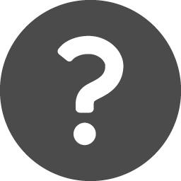 ハテナの白抜きアイコン アイコン素材ダウンロードサイト Icooon Mono 商用利用可能なアイコン素材が無料 フリー ダウンロードできるサイト