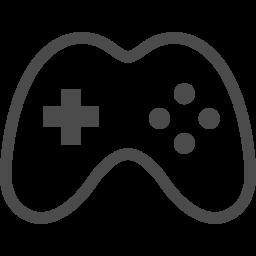 ゲームコントローラのアイコン アイコン素材ダウンロードサイト Icooon Mono 商用利用可能なアイコン 素材が無料 フリー ダウンロードできるサイト