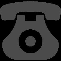 レトロな電話アイコン アイコン素材ダウンロードサイト Icooon Mono 商用利用可能なアイコン 素材が無料 フリー ダウンロードできるサイト