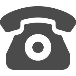 黒電話の無料アイコン アイコン素材ダウンロードサイト Icooon Mono 商用利用可能なアイコン 素材が無料 フリー ダウンロードできるサイト