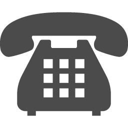 プッシュ電話のフリーアイコン アイコン素材ダウンロードサイト Icooon Mono 商用利用可能なアイコン素材が無料 フリー ダウンロードできるサイト