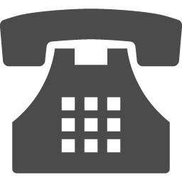 電話機のアイコン アイコン素材ダウンロードサイト Icooon Mono 商用利用可能なアイコン素材が無料 フリー ダウンロードできるサイト