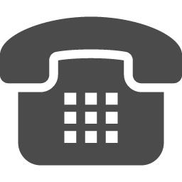 電話器のフリーアイコン アイコン素材ダウンロードサイト Icooon Mono 商用利用可能なアイコン 素材が無料 フリー ダウンロードできるサイト
