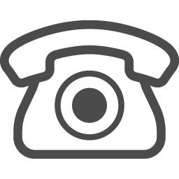 無料で使える黒電話アイコン アイコン素材ダウンロードサイト Icooon Mono 商用利用可能なアイコン 素材が無料 フリー ダウンロードできるサイト