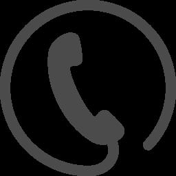 電話番号のアイコン アイコン素材ダウンロードサイト Icooon Mono 商用利用可能なアイコン素材が無料 フリー ダウンロードできるサイト