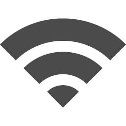 無料のwi Fiアイコン アイコン素材ダウンロードサイト Icooon Mono 商用利用可能なアイコン 素材が無料 フリー ダウンロードできるサイト