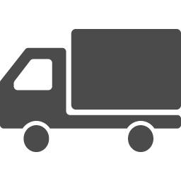 トラックのアイコン アイコン素材ダウンロードサイト Icooon Mono 商用利用可能なアイコン素材が無料 フリー ダウンロードできるサイト