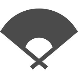 家紋っぽい扇子アイコン アイコン素材ダウンロードサイト Icooon Mono 商用利用可能なアイコン素材が無料 フリー ダウンロードできるサイト