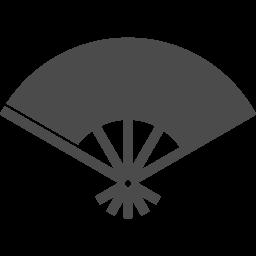 扇のアイコン アイコン素材ダウンロードサイト Icooon Mono 商用利用可能なアイコン素材が無料 フリー ダウンロードできるサイト