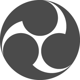 三つ巴の家紋アイコン アイコン素材ダウンロードサイト Icooon Mono 商用利用可能なアイコン 素材が無料 フリー ダウンロードできるサイト