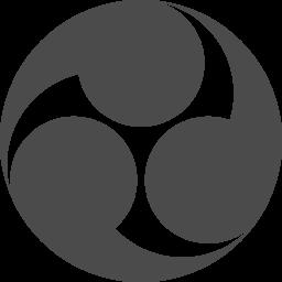 三つ巴の家紋アイコン アイコン素材ダウンロードサイト Icooon Mono 商用利用可能なアイコン素材が無料 フリー ダウンロードできるサイト