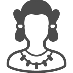 弥生時代の男性のアイコン アイコン素材ダウンロードサイト Icooon Mono 商用利用可能なアイコン素材が無料 フリー ダウンロードできるサイト