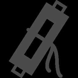 巻物のフリー素材 アイコン素材ダウンロードサイト Icooon Mono 商用利用可能なアイコン素材が無料 フリー ダウンロードできるサイト