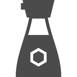 しょう油の無料イラスト アイコン素材ダウンロードサイト Icooon Mono 商用利用可能なアイコン素材が無料 フリー ダウンロードできるサイト