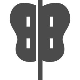 軍配アイコン アイコン素材ダウンロードサイト Icooon Mono 商用利用可能なアイコン素材が無料 フリー ダウンロードできるサイト