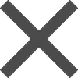 細いバツのアイコン アイコン素材ダウンロードサイト Icooon Mono 商用利用可能なアイコン素材が無料 フリー ダウンロードできるサイト