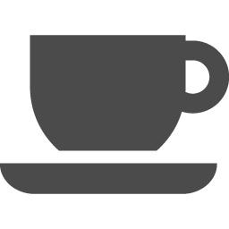 休憩 カフェのマークのアイコン アイコン素材ダウンロードサイト Icooon Mono 商用利用可能なアイコン 素材が無料 フリー ダウンロードできるサイト