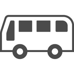 バス乗り場のアイコン アイコン素材ダウンロードサイト Icooon Mono 商用利用可能なアイコン素材が無料 フリー ダウンロードできるサイト