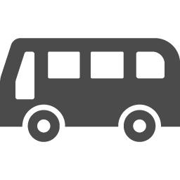 バス乗り場のフリーアイコン アイコン素材ダウンロードサイト Icooon Mono 商用利用可能なアイコン素材が無料 フリー ダウンロードできるサイト