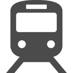 地下鉄の公共標識のマーク アイコン素材ダウンロードサイト Icooon Mono 商用利用可能なアイコン素材が無料 フリー ダウンロードできるサイト